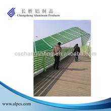Bridge Fence,Balcony Fence,Aluminum Veranda
