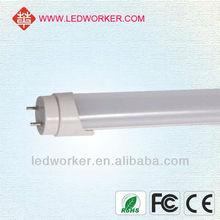 new design 100lm/w high lumen T8 LED Tube with CE RoHS 2011 led tube light