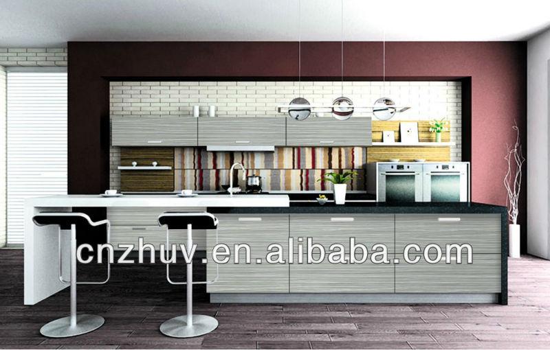 Modular Kitchen Cabinet Flat Pack Kitchen Cabinets Container Kitchen