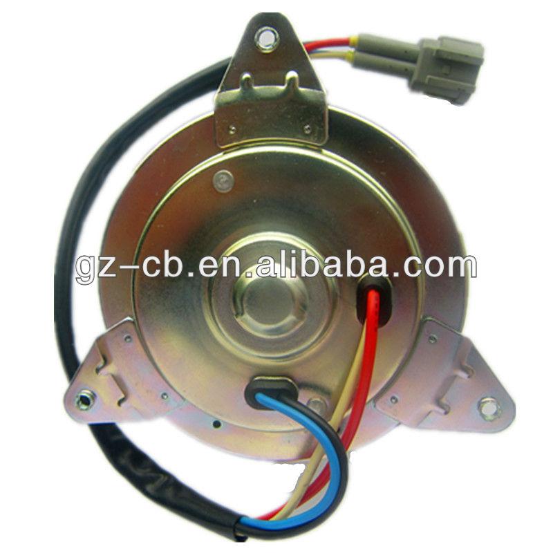 High Quality Auto Radiator Fan Motor Oem 21487 1l000 View