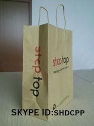 shanghai paper bag charcoal