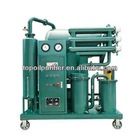 Insulation Oil Treatment Plant ,Switch Oil Purification with single-stage vacuum system