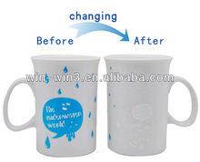 color changing mug porcelain mug manufacturer