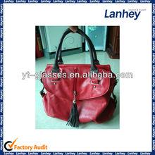 2013 Latest Design Fashion gu nice ess handbag GL-BAG-01239