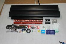 10kV Heat Shrinkable Cable Joint kits/cable joint termination kits/heat shrinkable outdoor termination kit
