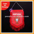 portugal 2013 de deportes de equipo impresa sentir el banderín de encargo