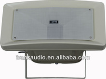 H154 30W horn speaker with a 5.25 inch cone speaker unit