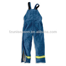 aramid fire retardant fireproof overalls