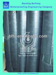 4mm PE self adhesive waterproofing asphalt roll roofing
