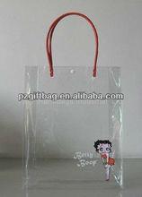 transparent pp laminated bags