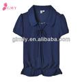 blusas de mujer chifon arriba hecha en china