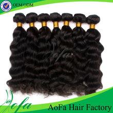 Perfect Top quality 100% raw virgin x-pression kanekalon braiding hair