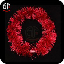 Hot Selling Products Lighting Hawaii Plastic Flower Lei