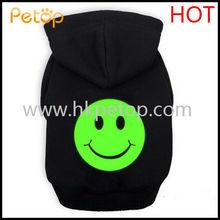 Clo20006-L Smiling Face Luminous Reflective Led Dog products