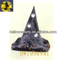 Non-woven witch hat black hat for halloween