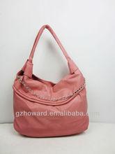 value stock lady handbag with fresh design