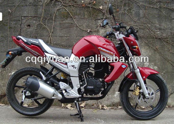تصميم جديد الرياضة 200cc سباق الدراجات النارية
