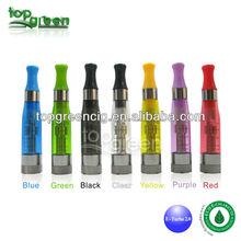 2013 Newest Transparent Color most populor better taste BCC long wick ce4 ce5 ce4 BCC ego ce 5