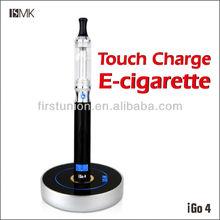 iGO 4 electronic cigarette push button reusable shisha hookah pen