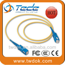 2/24/36/48/72 core LC SM/MM Simplex/Duplex, LC/FC/SC/ST connector optical patchcord of fc/pc fiber optic adaptor connection cord