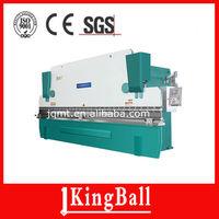 large hydraulic press brake /CNC door frame bending machine