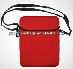 cheap fashion promotional neoprene laptop bag