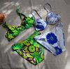 unique design micro bikinis transparentes