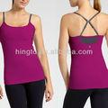 Desgaste treino elegante roupas de treino das mulheres