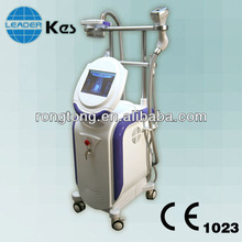Multifunctional slimming system Cryo-lipolysis RF Vacuum on sale