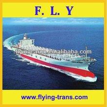 Sea shipping to UK/Germany/France/Italy