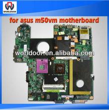 for asus m50vm motherboard