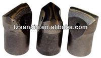 chisel rock bit diameter 34 mm/mining chisel rock bit