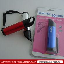 hot design mini LED flashlight with bottle opener for camping