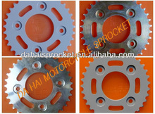 Motorcycle chains and sprockets Indonesia