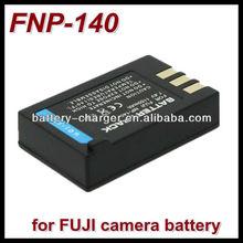 Highly capacity camera battery for Fujifilm
