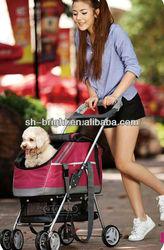 SDS1219 Convertible Pet Stroller
