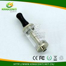 2013 Manufacturer price clearomizer vision vivi nova rotatable v3 shenzhen good price and health safe