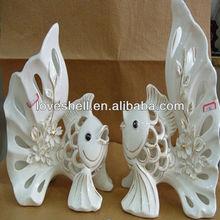 2013 Fashion Decorative gold vases