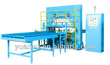 YK-1200S Wooden Board /Door/Window Wrapping Packing Machine automatically