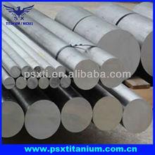 Unalloyed Astm B348 Titanium Bar Gr12