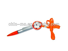 promotion world cup football game ball point pen