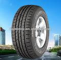Coche nuevo china ruedas 235/75r15