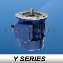Y Series Elektromotoren / Electric motors