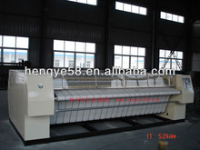 Bedsheets,flatwork,table clothe sheet automatic ironing machine for hotel,laundry shop