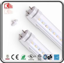 2012 new arrival 8ft price led tube light t8