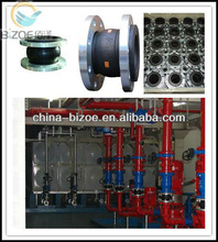 JGD flexible pipe rubber joint