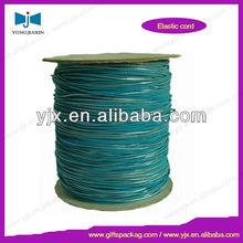 Colored Polyester Stretch String for Bracelet