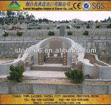 hotsale cn cementerio monumento florero