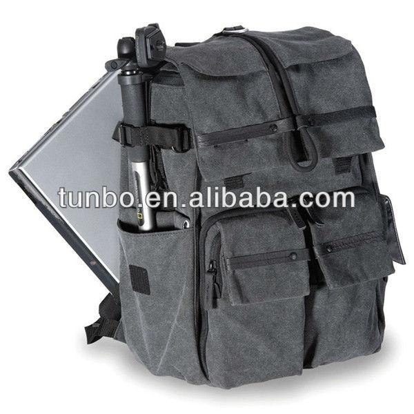 2014 DSLR canvas bag digital camera bag