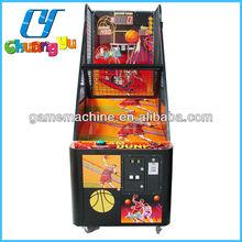 NBA street basketball machine / basketball game machine